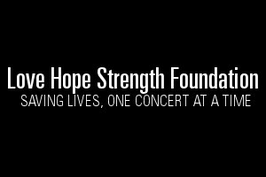 Love Hope Strength Foundation