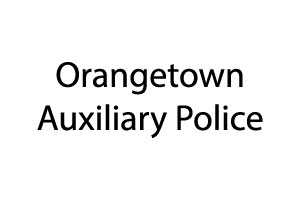 Orangetown Auxiliary Police